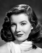 Lois Maxwell (Miss Moneypenny)