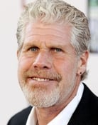 Ron Perlman (Acme VP, Never Learning)