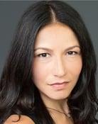 Tamara Podemski (Alison Trent)