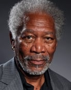 Morgan Freeman (Professor Samuel Norman)