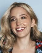 Jessica Rothe (Alexis)