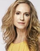 Holly Hunter (Senator June Finch)