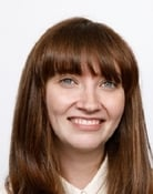 Elizabeth Berger (Executive Producer)