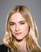 Emily Wickersham (Ellie Bishop)