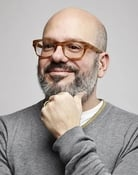 David Cross (Horatio Gold)