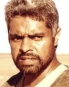 John Moore (John 'Zeke' Ezekiel)