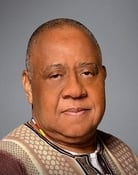 Barry Shabaka Henley (Thurman)