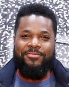 Malcolm-Jamal Warner (AJ Austin)