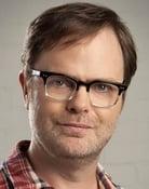 Rainn Wilson (Dwight Schrute)
