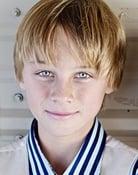 Cole Konis (Young Chris Kyle)