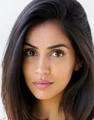 Parveen Kaur (Saanvi Bahr)