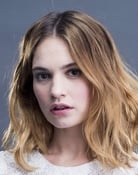 Lily James (Young Donna)