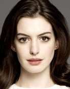 Anne Hathaway (Andy Sachs)