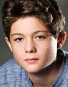 Blane Crockarell (Young Todd)
