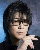 Toshiyuki Morikawa (Kagaya Ubuyashiki (voice))