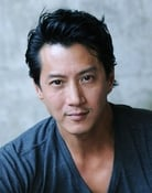 Will Yun Lee (Alex Park)