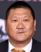 Benedict Wong (Bruce Ng)
