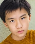 Ian Chen (Eugene Choi)
