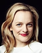 Elisabeth Moss (Claire Walsh)