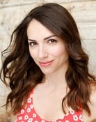 Eden Riegel (Young Miriam (voice))
