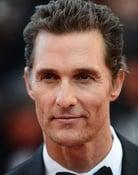 Matthew McConaughey (Dirk Pitt)