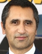 Cliff Curtis (Yeshua)