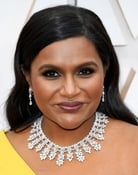 Mindy Kaling (Herself)