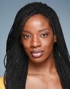 Ayisha Issa (Athletic Woman)