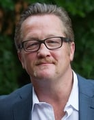 Christian Stolte (Randy 'Mouch' McHolland)