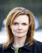 Sharon Small (Christine)