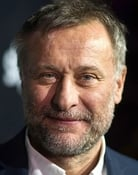 Michael Nyqvist (In Memory Of)