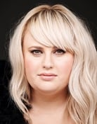Rebel Wilson (Fat Amy)