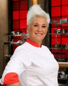 Anne Burrell (Herself - Host)