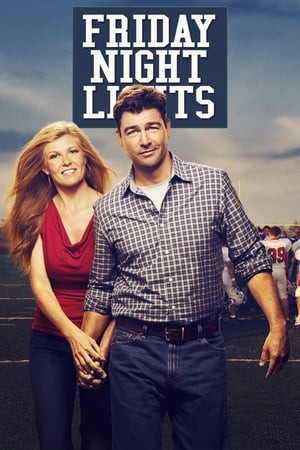 Friday Night Lights: The Complete Series posters