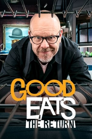 Good Eats, Season 1 posters