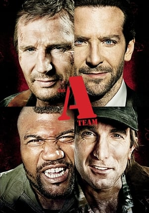 The A-Team (Extended Cut) poster 1