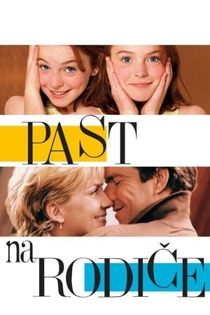 The Parent Trap (1998) poster 4