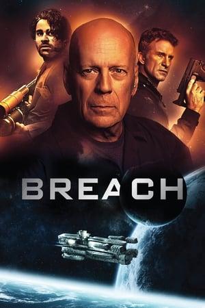 Breach movie posters