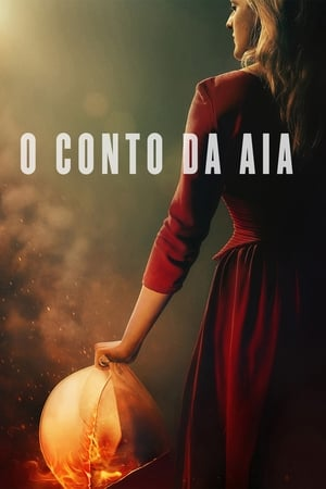 The Handmaid's Tale, Season 3 posters