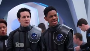 Lab Rats, Vol. 4 - Ultimate Tailgate Challenge image