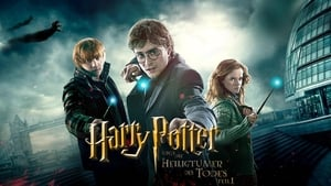 Harry Potter and the Deathly Hallows, Part 1 image 5