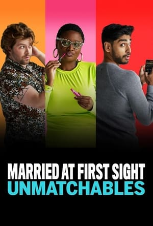 Married at First Sight: Unmatchables, Season 1 poster 0