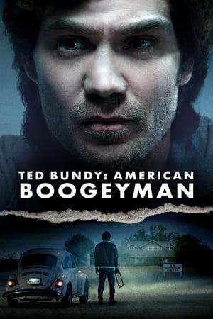 Ted Bundy: American Boogeyman poster 3