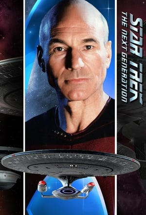 Star Trek: The Next Generation: The Complete Series posters