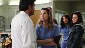 Grey's Anatomy, Season 7 - Superfreak image