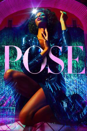 Pose, Season 1 poster 2