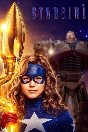 DC's Stargirl, Season 2 poster 3