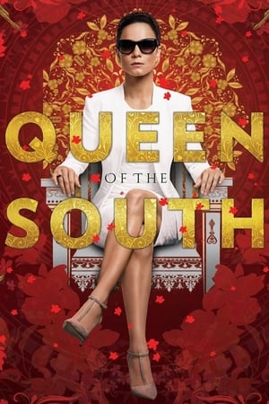 Queen of the South, Season 4 posters