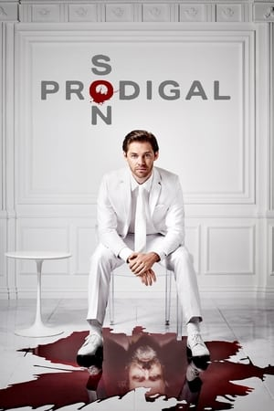 Prodigal Son, Season 2 poster 1