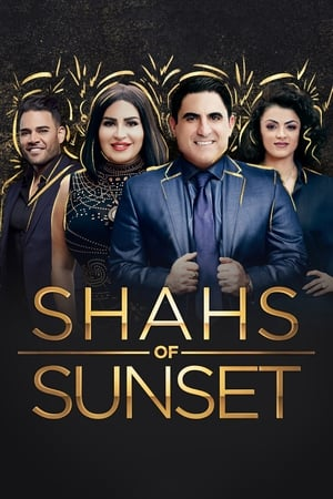 Shahs of Sunset, Season 9 poster 0